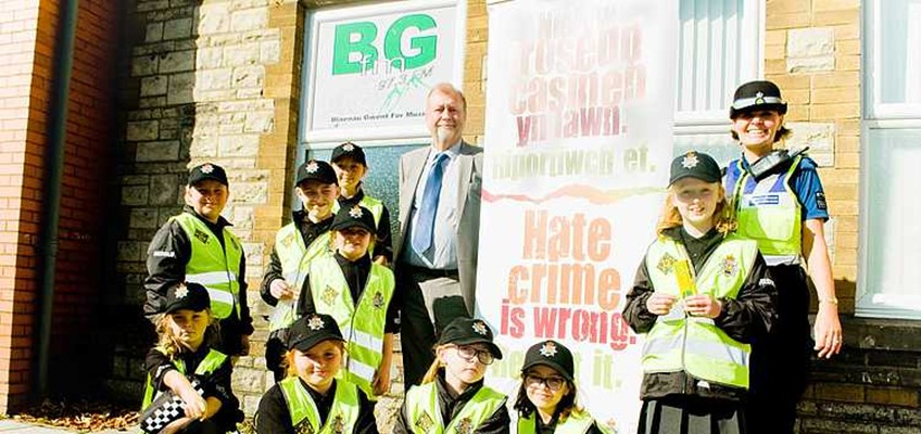 Community Groups Granted Funding to Tackle Hate Crime